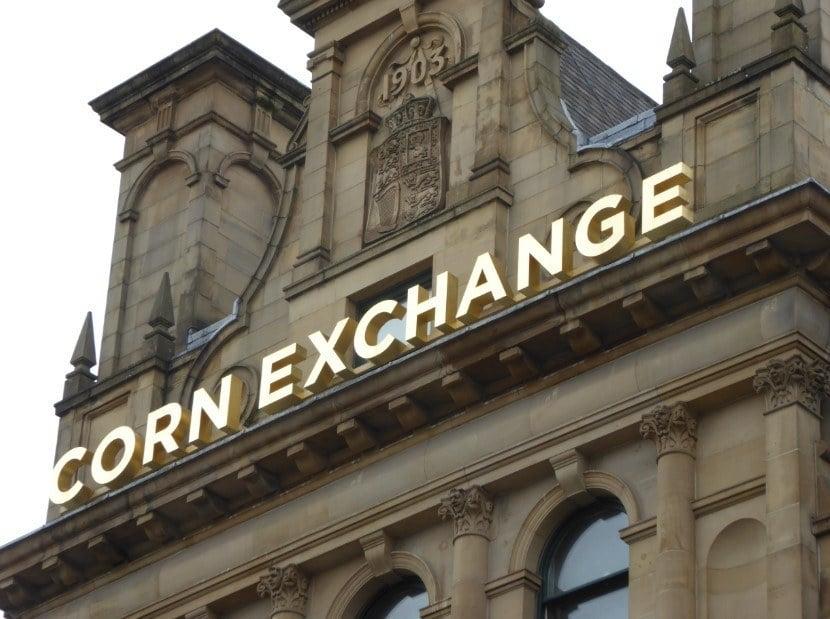 The Corn Exchange