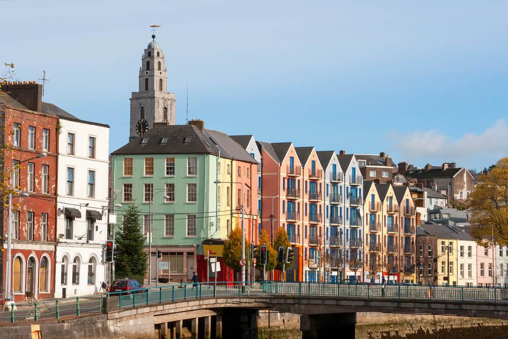 Victorian Quarter, Cork