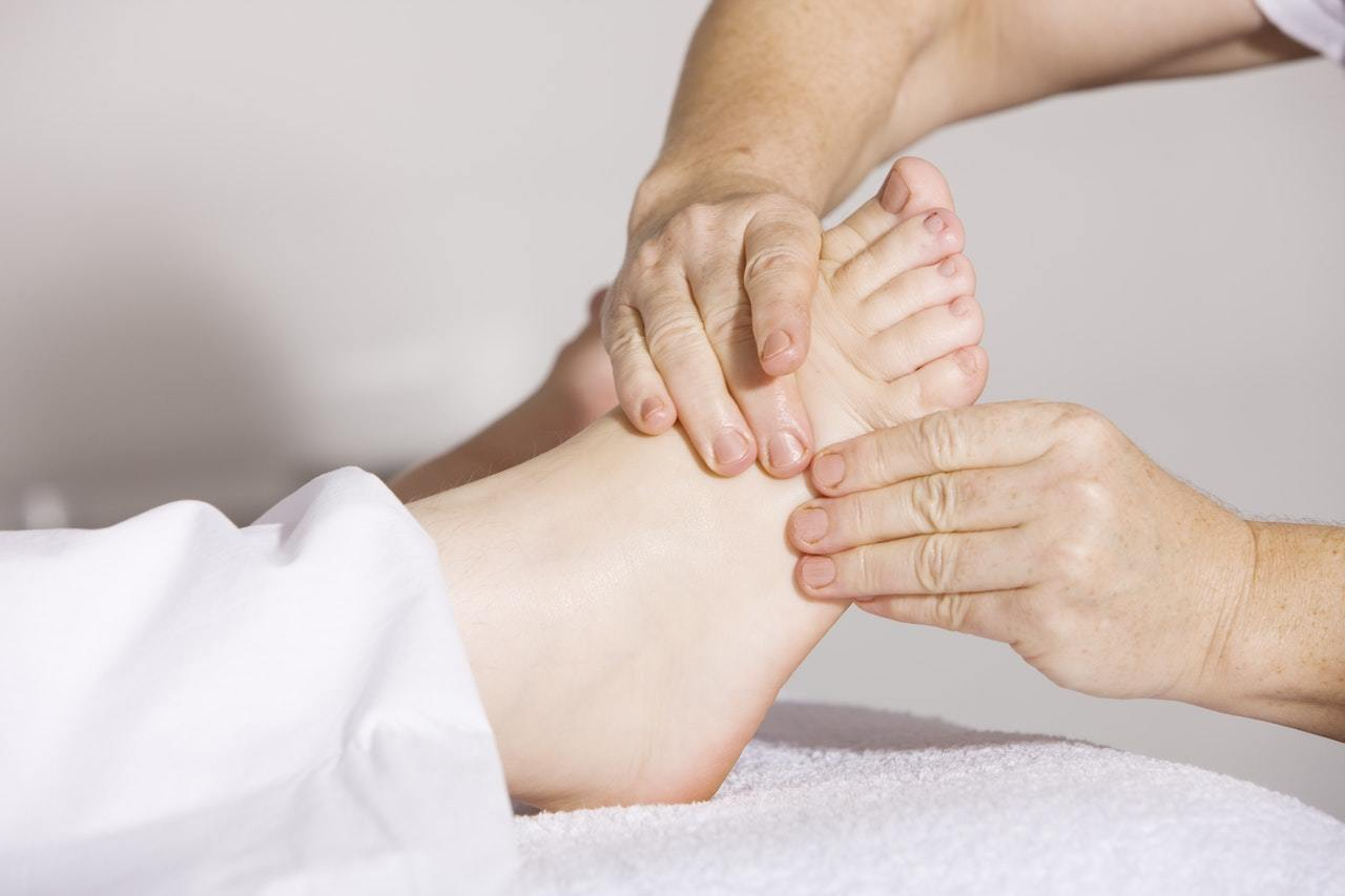 Tirta Signature Massage