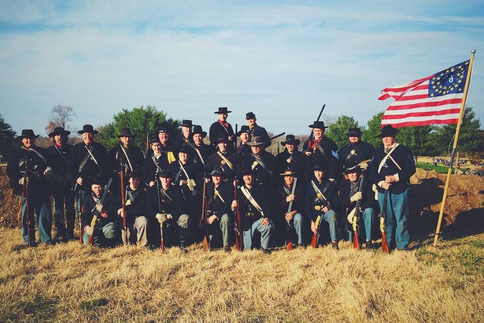 Civil War History Tour
