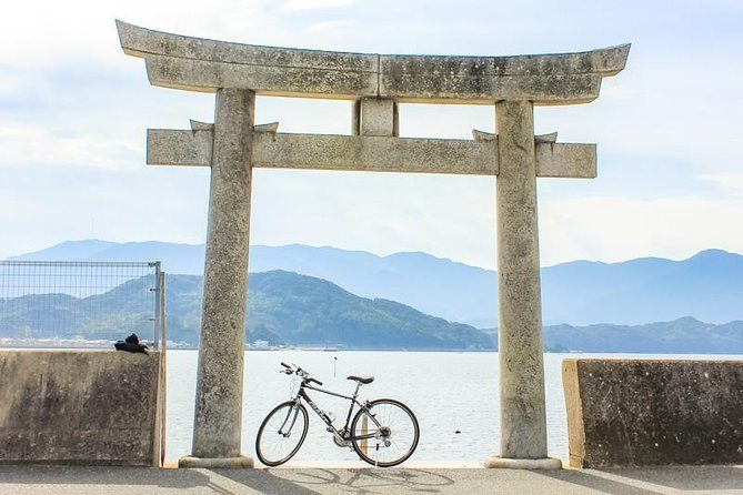Private Tour A Cycling Tour in the Great Nature of Itoshima Fukuoka