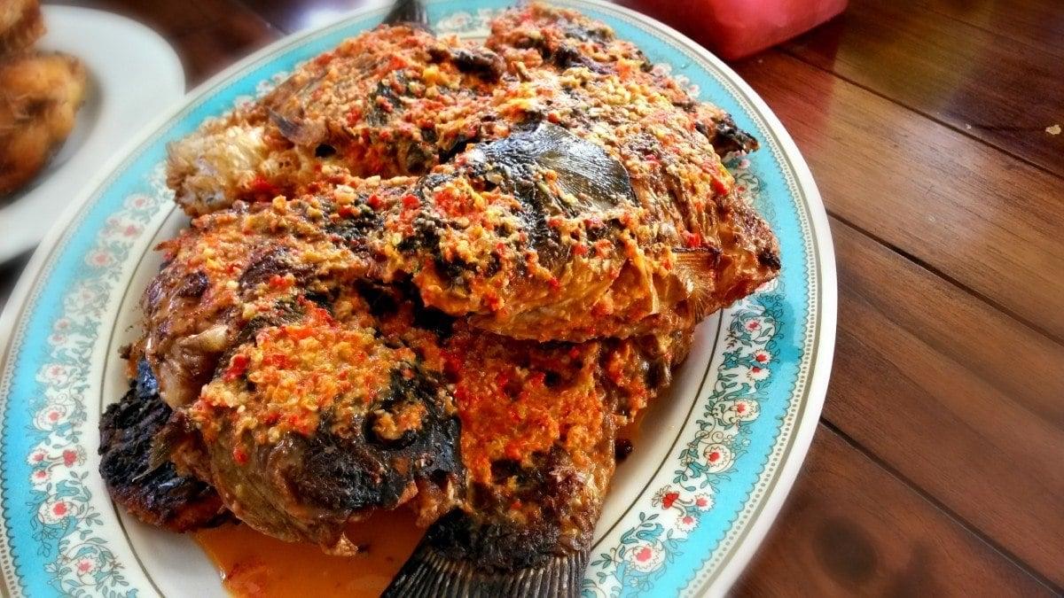 best food in canggu bali