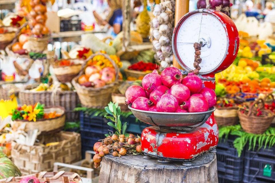 La Spezia Private Market Tour and Cooking Class in a Local Home