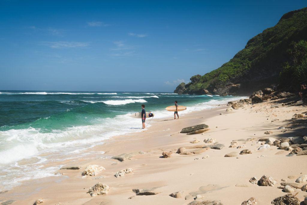 surfing fitness retreats