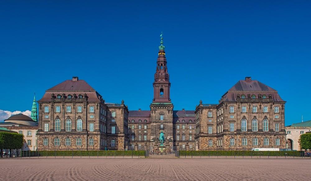 Explore the Splendor of Christiansborg Palace