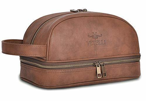 best toiletry bag for men