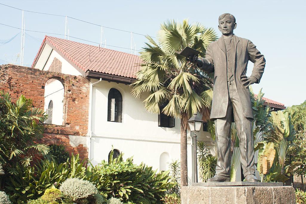 The Rizal Shrine