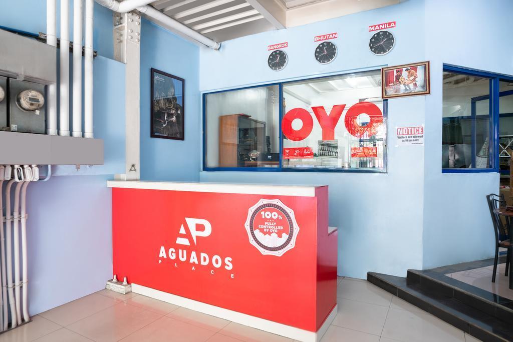 OYO 179 Aguados Place