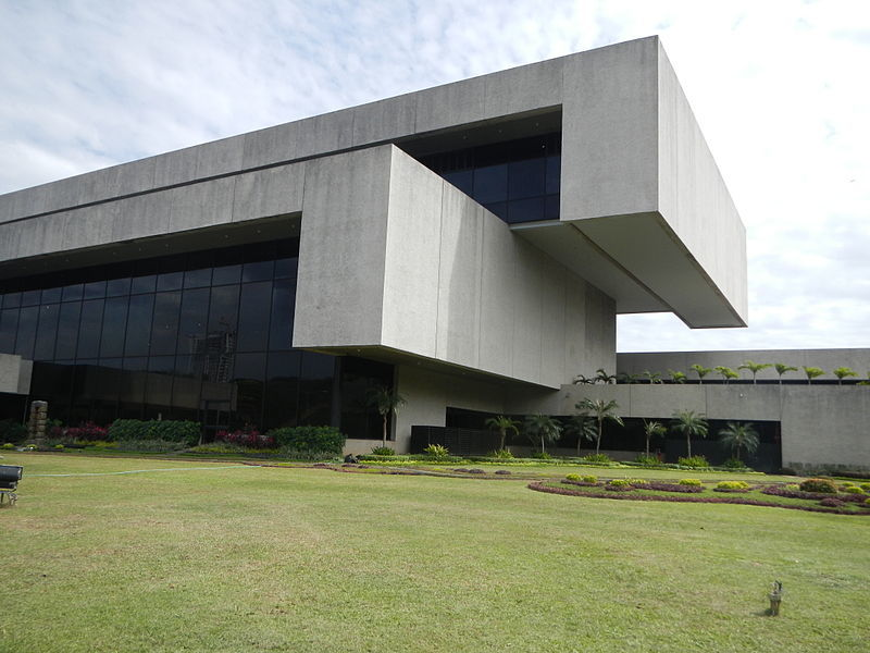 Cultural Center of the Philippines Complex