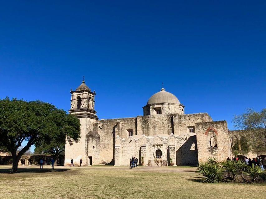 Alamo San Antonio