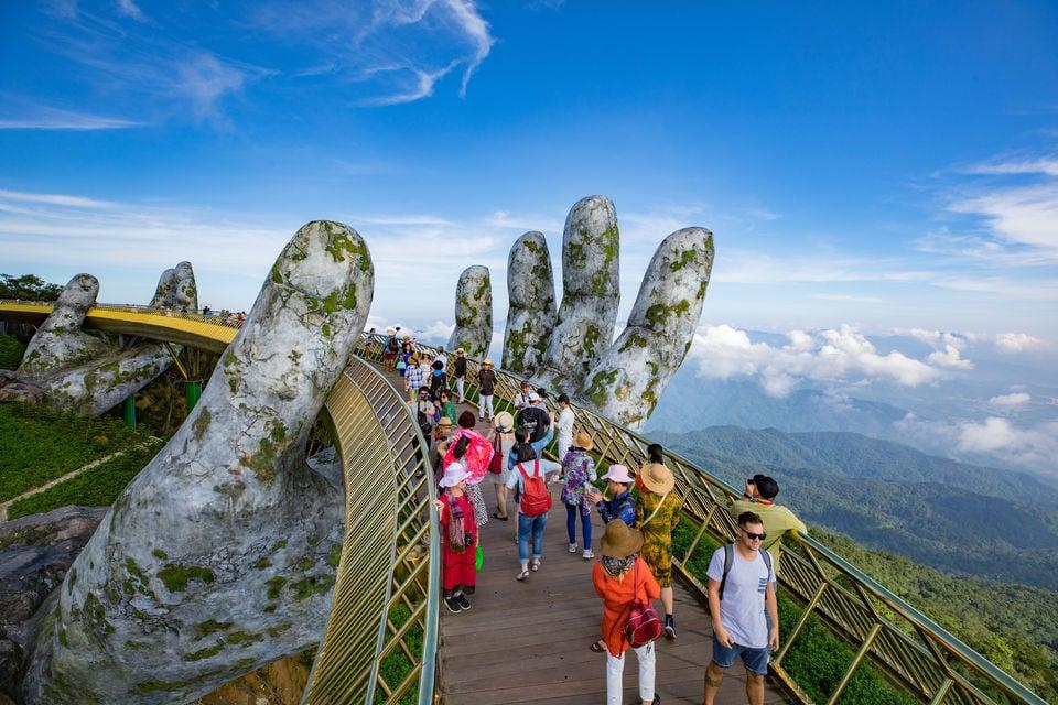 Hoi An: Ba Na Hills Tour