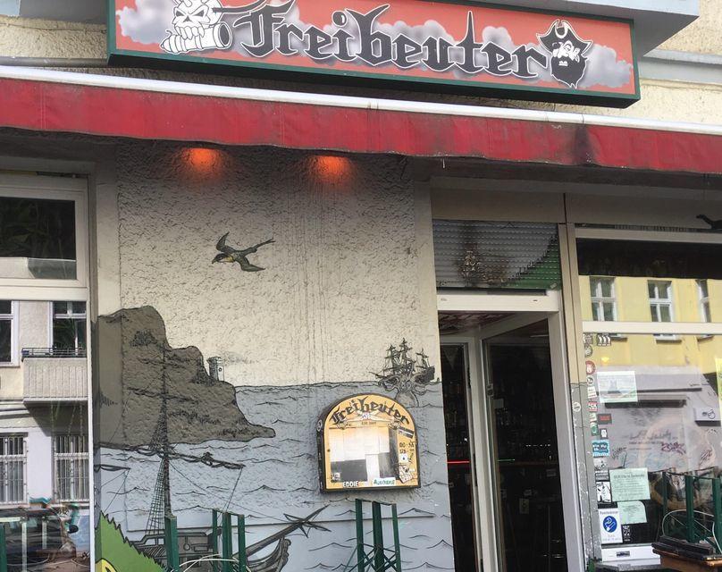 Discover Berlin's underground music.