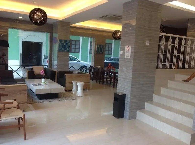 5footway.inn Project Ponte 16 Best Hostel in Macau