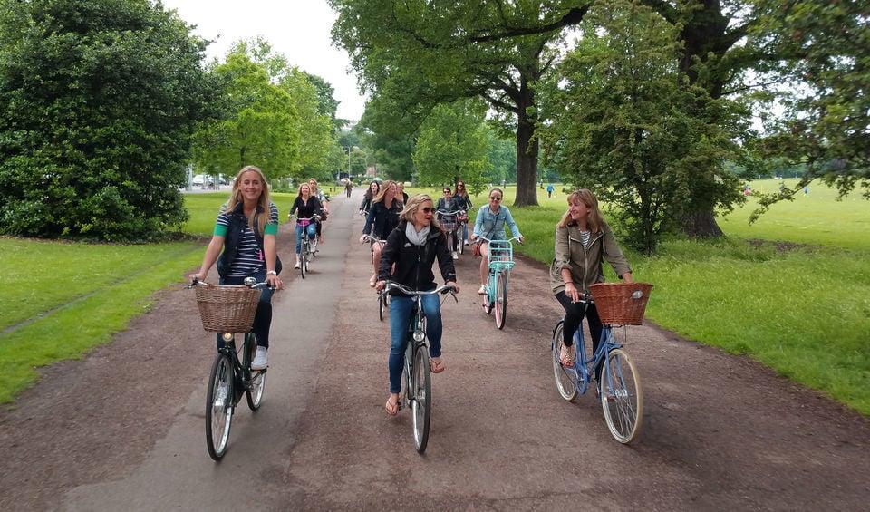 Brighton Bike Tour