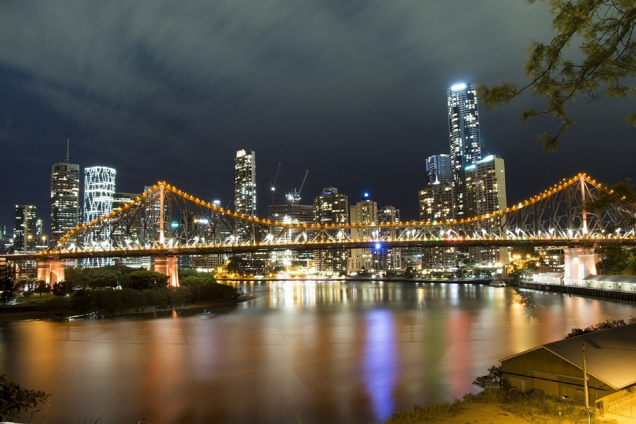Brisbane itinerary