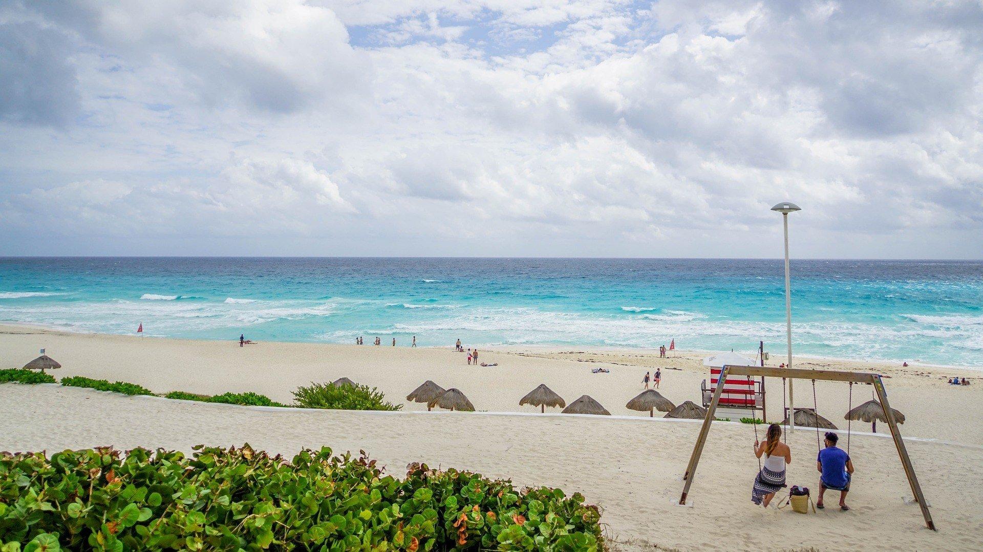 Cancun itinerary