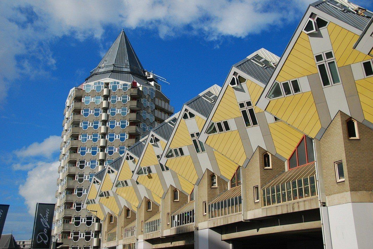 Centrum, Rotterdam