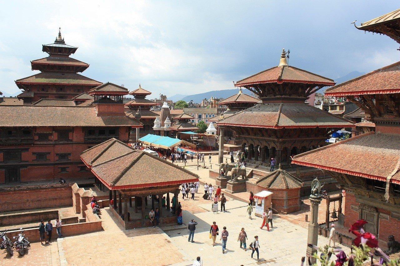 Chhetrapati, Kathmandu