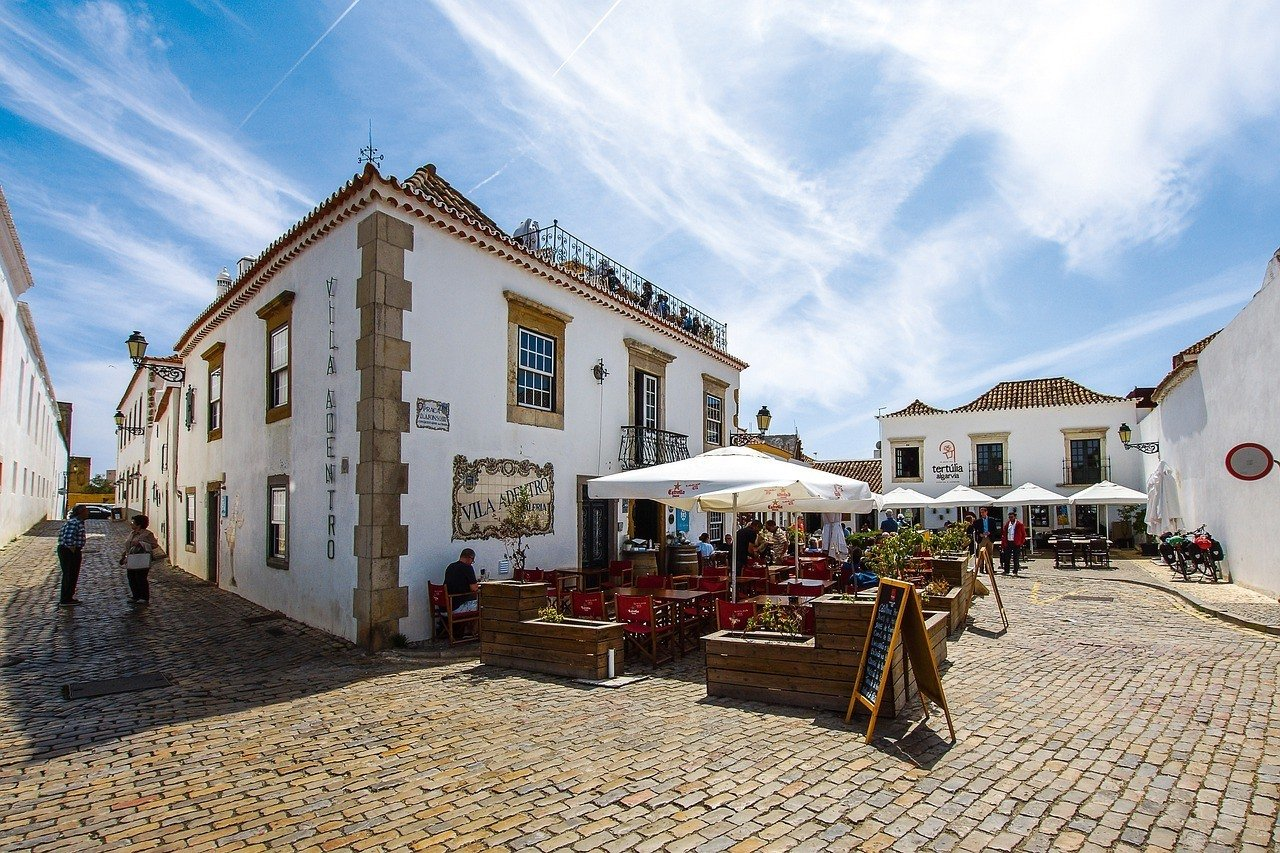 Cidade Velha, Faro