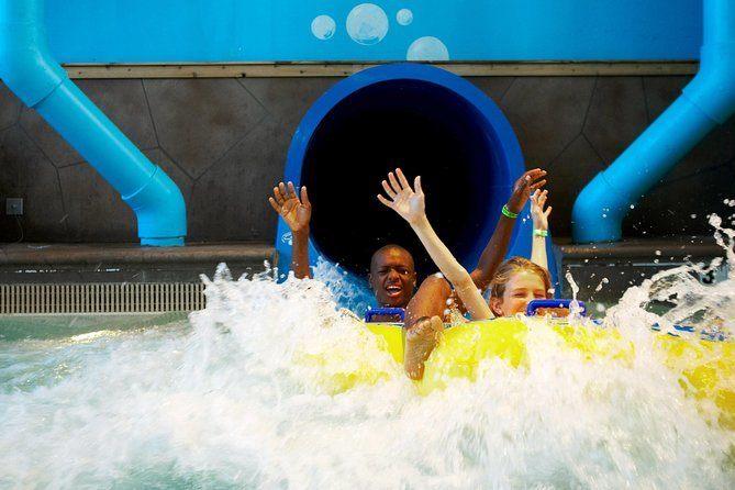 Explore CoCo Key Water Resort
