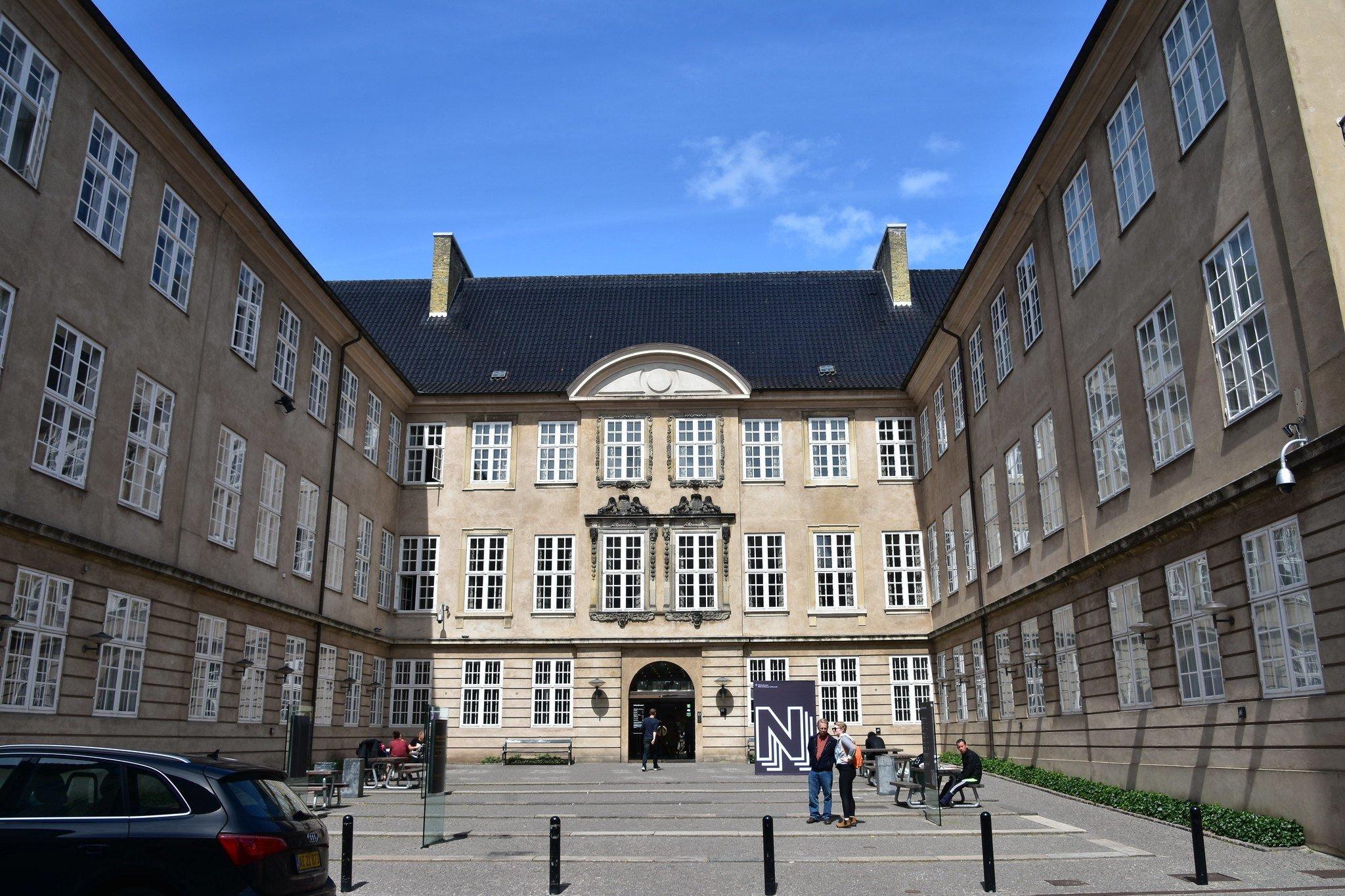 The National Museum of Denmark
