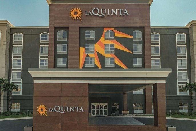 La Quinta Inn and Suites San Antonio Downtown