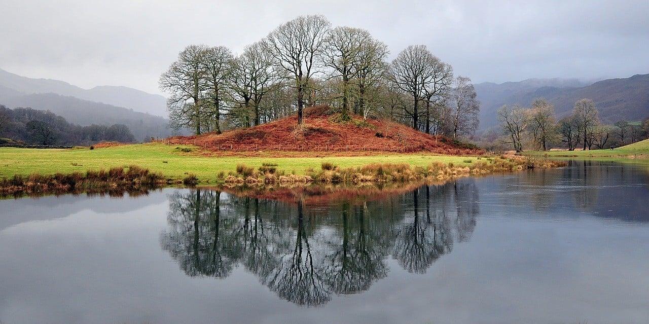 Lake District UK