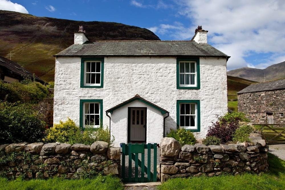 Lake District Vacation House