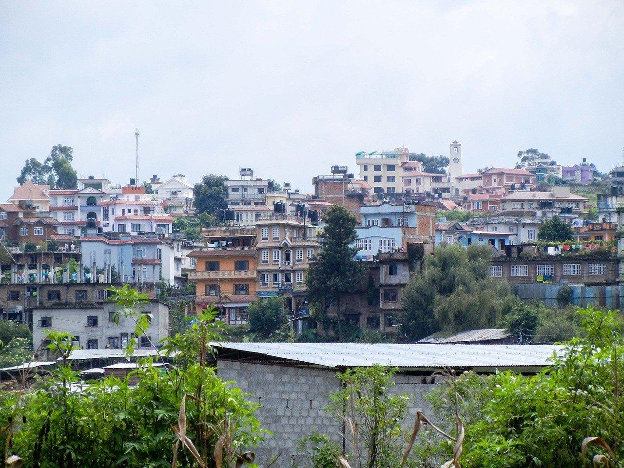 Lazimpat, Kathmandu