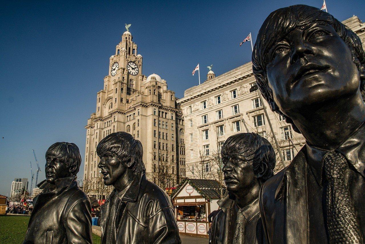 Liverpool Travel