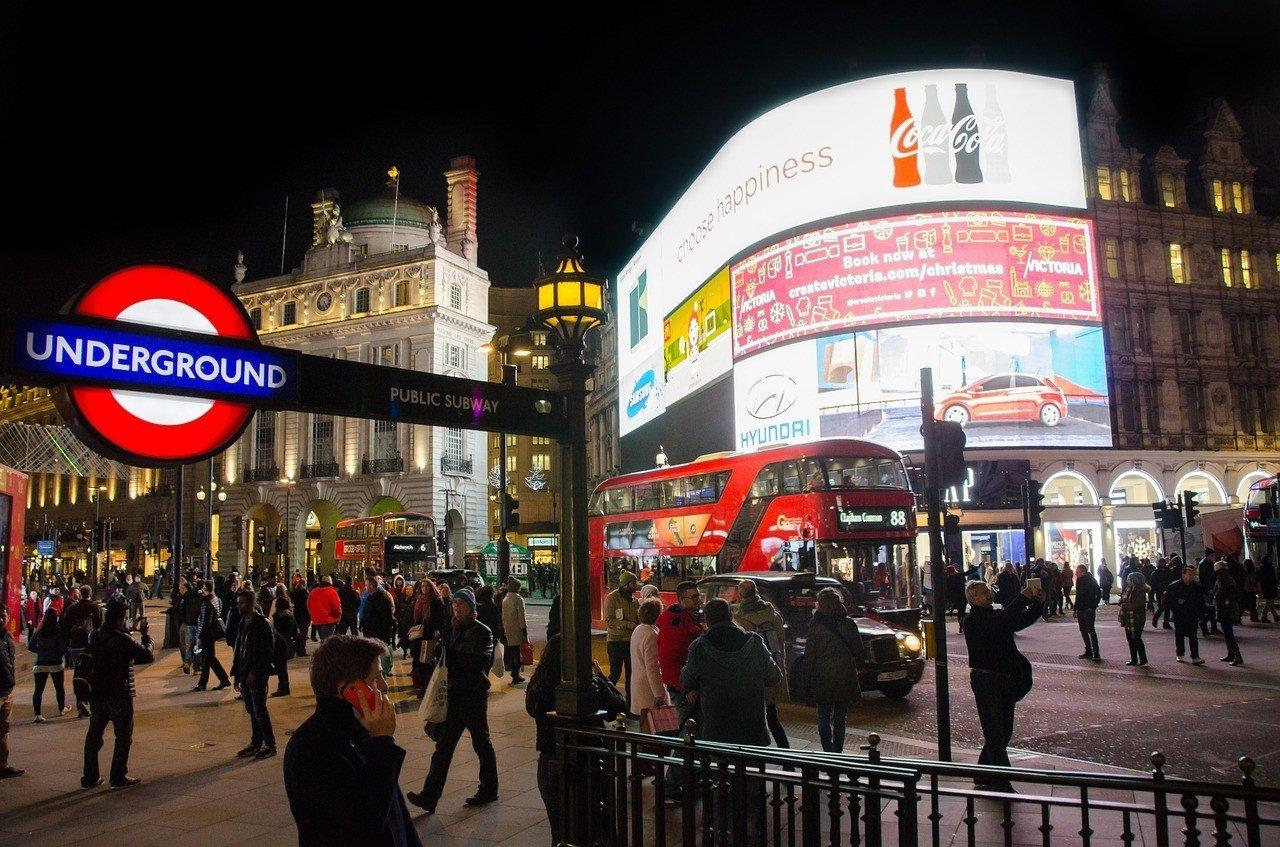London Nightlife Guide