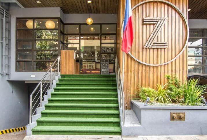 Manila Z Hostel