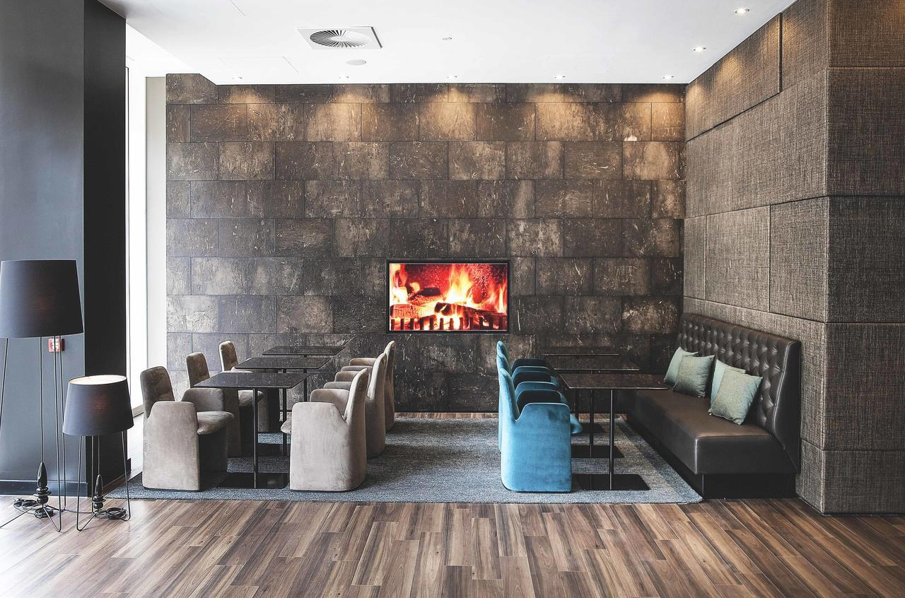 Motel One Manchester - Piccadilly, Manchester