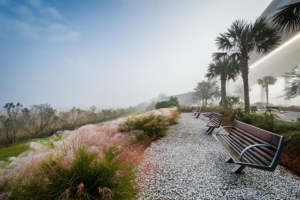 Mount Pleasant Memorial Waterfront Park