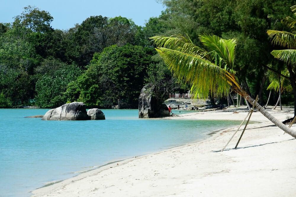 Pantai Kok Beach
