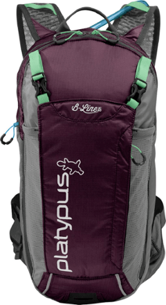 best hydration pack platypus