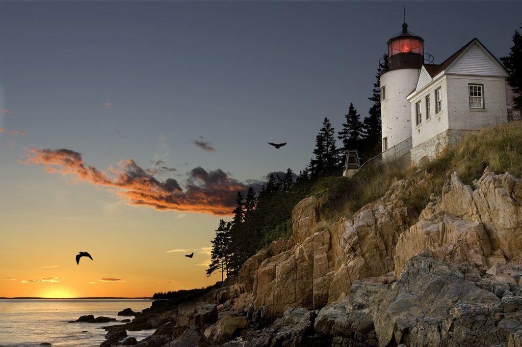 Portland Maine