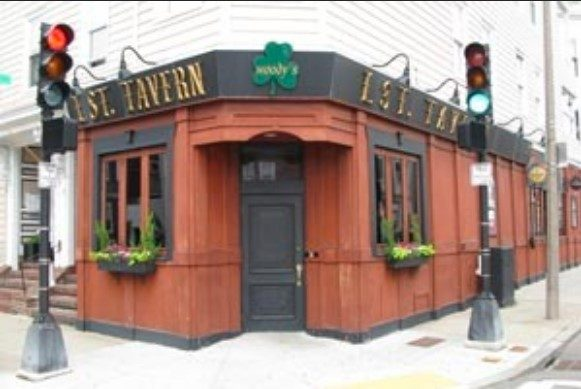 L Tavern Street, Boston