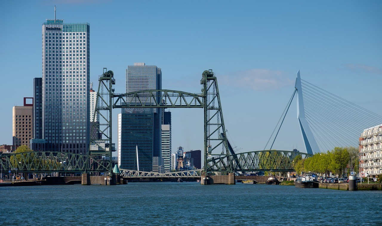 Rotterdam Noord, Rotterdam