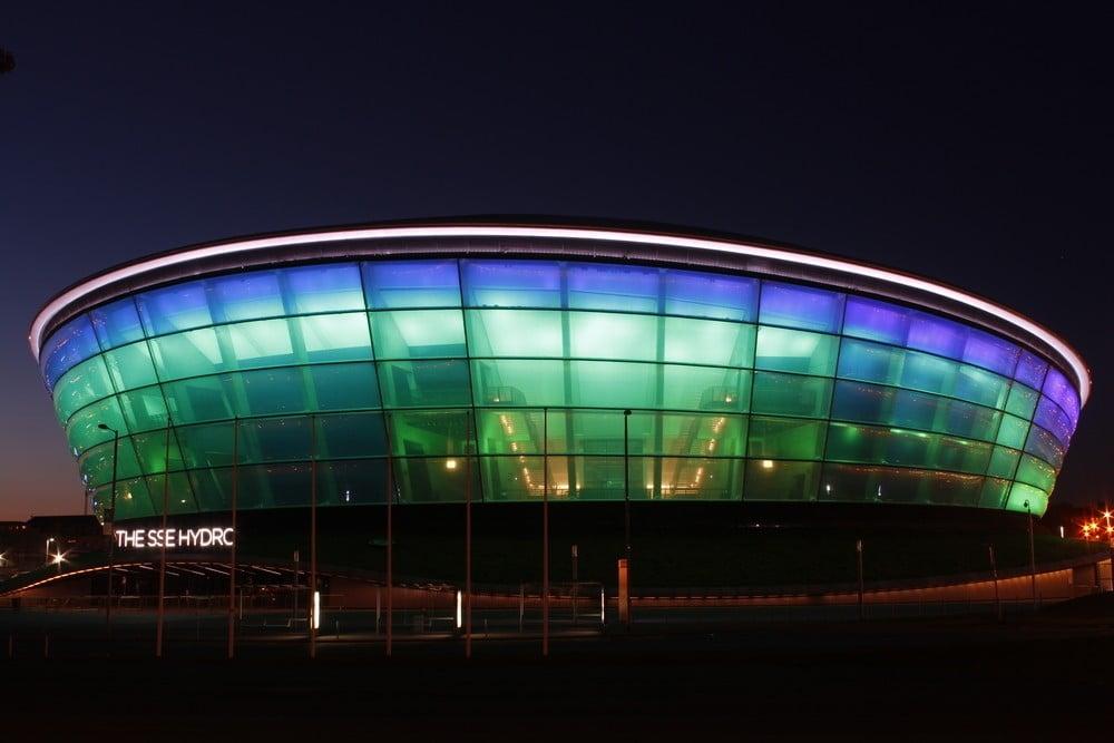 Glasgow entertainment