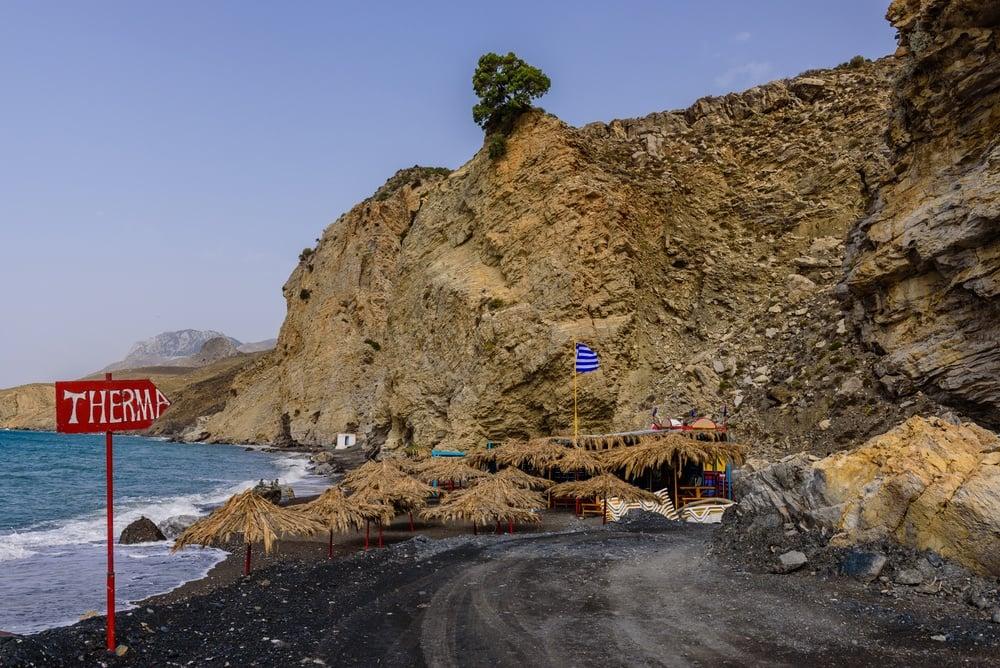 Therma Beach Kos