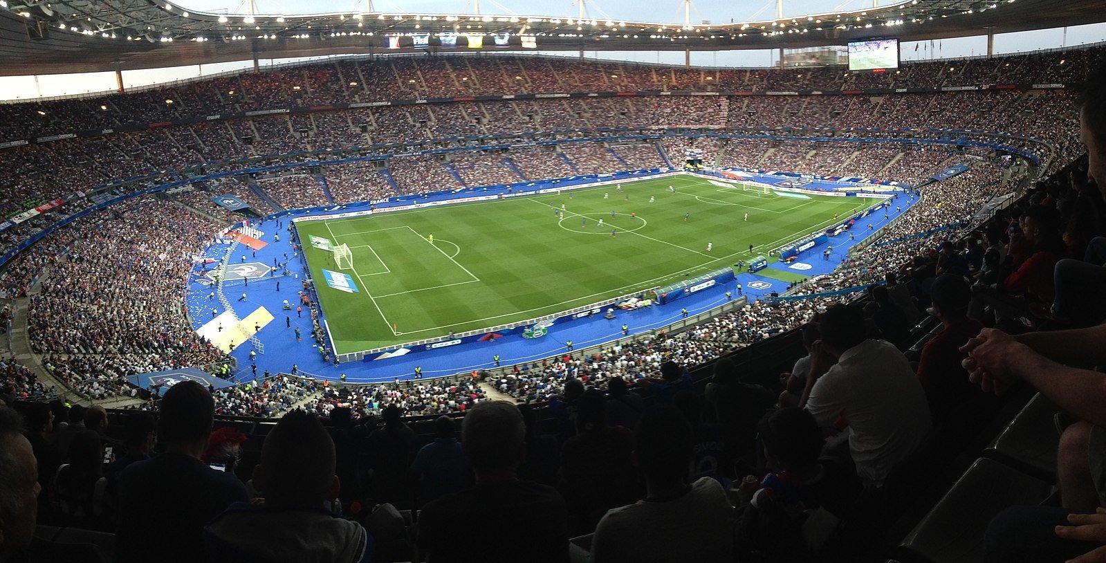Paris sports