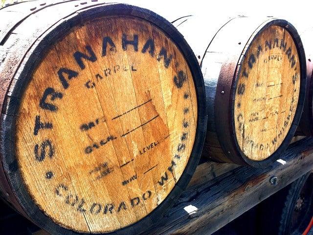 Stranahan's Whiskey Experience