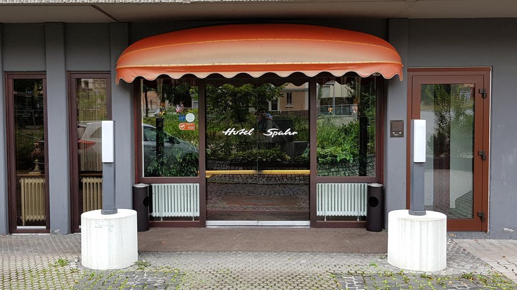 Best Hotel in Stuttgart, Hotel Spahr