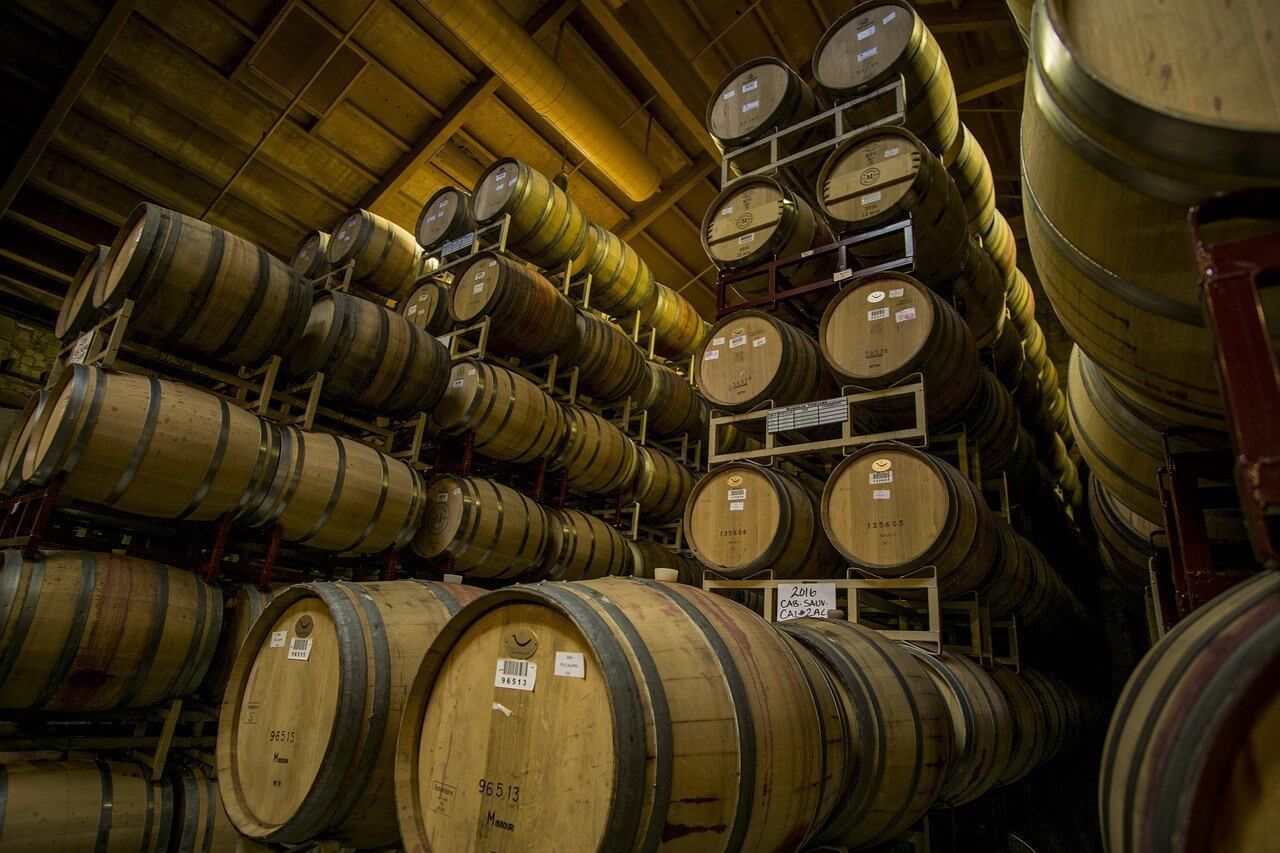 Taste Local Wines at an Urban Winery