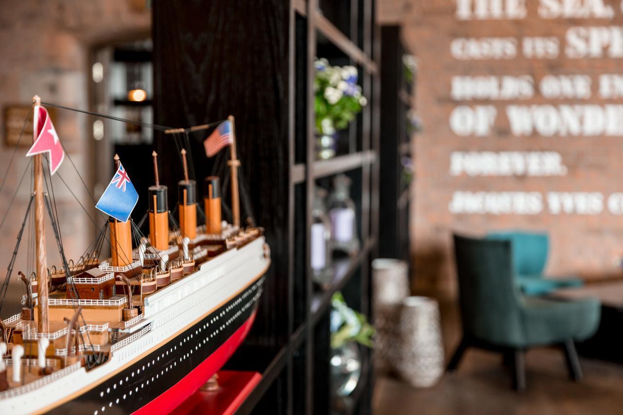 Titanic Hotel Liverpool, Liverpool