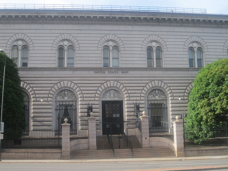 United States Mint Denver