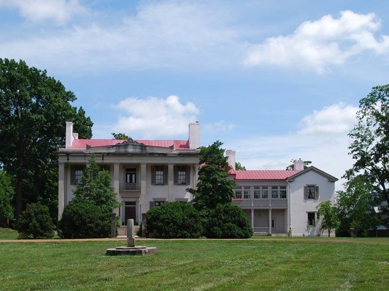Belle Meade Nashville