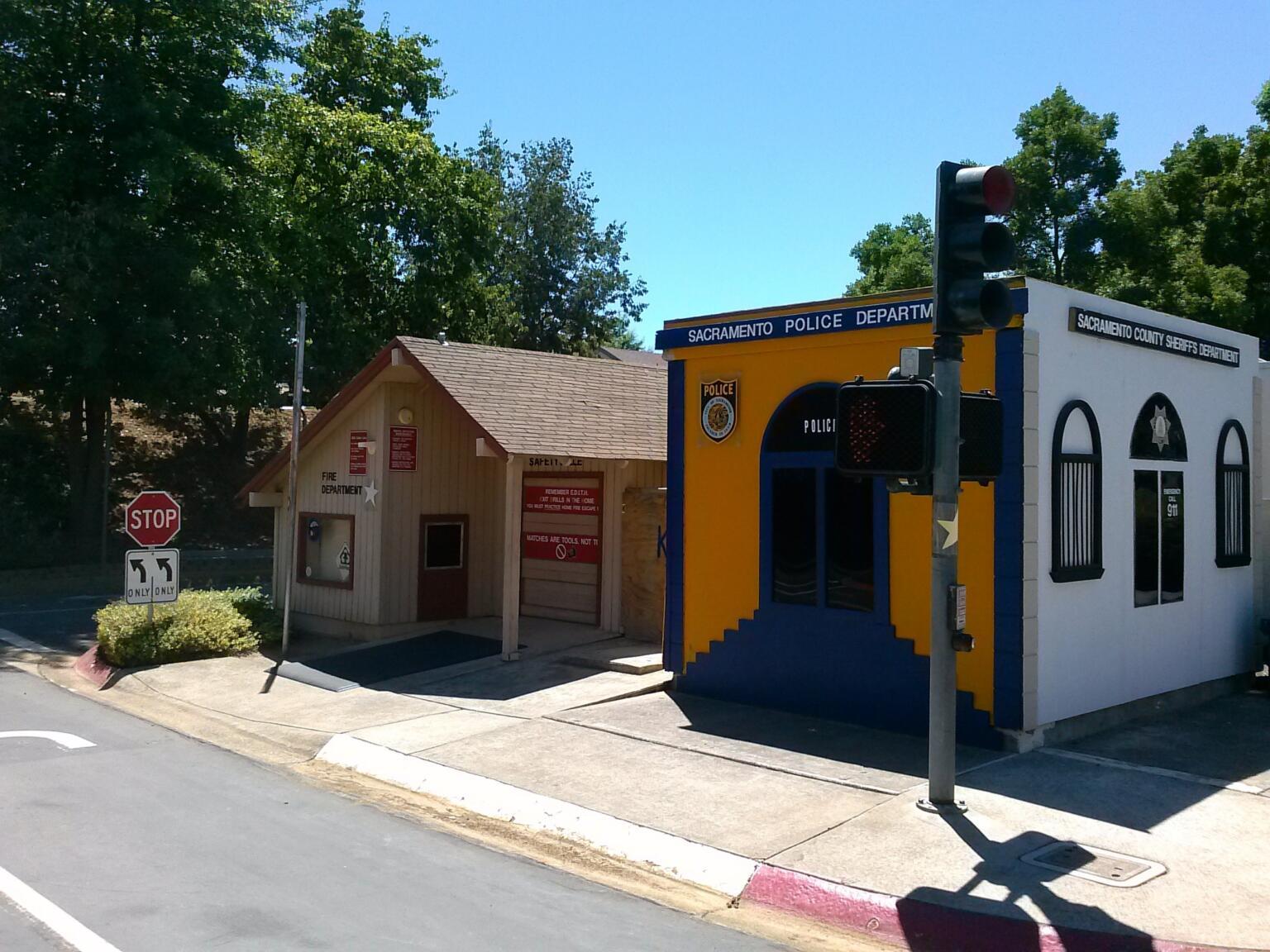 Safetyville Sacramento