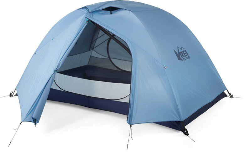 REI Co-op Half Dome 2 Plus - Best Overall Budget Tent for Backpacking